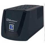 Regulador Electronico De Voltaje 2250 Va Koblenz, 8 Contact