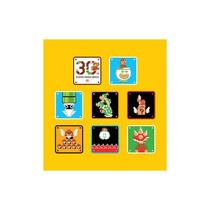 Nintendo - Edición Limitada De Super Mario Maker 7-botón Set