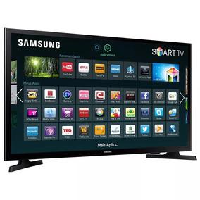 Com A Smart Tv Da Samsung Você Consegue Transformar Seus Mom