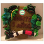 Jungle Nest Disney Adorno De Torta