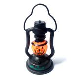 Enfeite Halloween Lampião Abóbora Com Luz Bpg