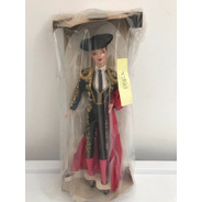 Spanish Barbie Doll