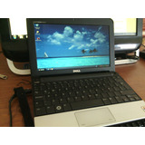 Netbook Dell Inspiron Mini 10