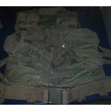 Chalecos Tacticos Militar Ligero