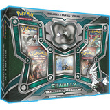 Caja Pokemon Trading Card Game Silvally
