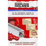 Colección Sherlock Holmes (1 Libro) - Aguilar
