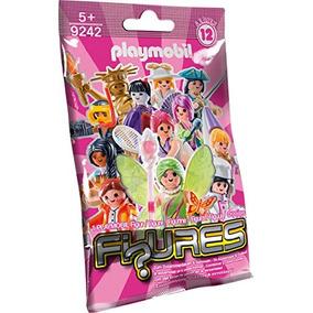 9242 Playmobil - Figura Surpresa Menina Série 12