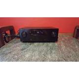 Amplificador Pioneer Vsx-522-k 5.1 Usb 3d 120w Hdmi