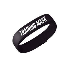 Pulsera Entrenamiento Training Mask, Plastico Reforzado