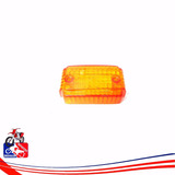 Mica Cruce Yt115 Naranja En Repuestos Orovalor