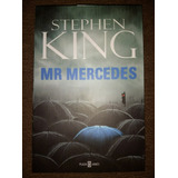 Libro Mr Mercedes Stephen King
