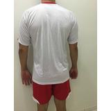 Jogo D Camisa E Calção, Fardamento Uniforme Futebol Futsal