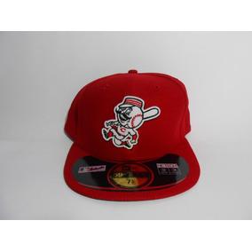 Boné New Era 5950 Bp Diamond Club Cincinnati Reds