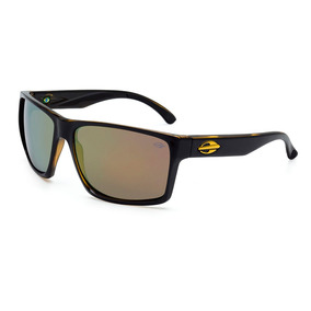 Preto Oculos De Sol Mormaii Aruba Amarelo - Óculos no Mercado Livre ... dc94130377