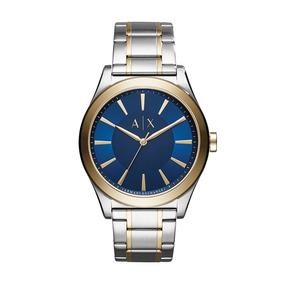 a06ec05fdc9 Relógio Armani Exchange Digital 50m Ladies Watch Ax5016 - Relógios ...