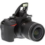 Nikon D5600 Reflex 5600 Kit 18-55 Full Hd Wi Fi 24mp Tactil