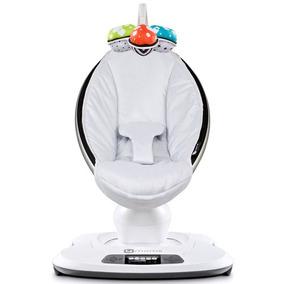 Cadeira De Balanço Para Bebês E Crianças - Mamaroo - 3.0