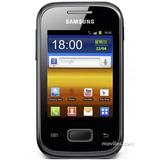 Samsung Galaxy Pocket Garantia Telmax Caballito