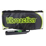 Cinto Vibratório Massageador Vibroaction Vibra Tone Músculos