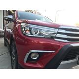 Toyota Hilux Srx 4x4 Automatica L/nueva 2016 Dueño Vende