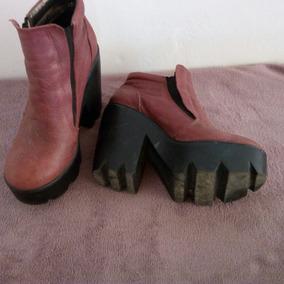 Zapatos Mujer Viamo 37, Via Uno 38 Y Via Uno 37