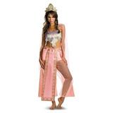 Príncipe De Persia Disfraces De Halloween Adulto Tamina