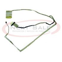 Cable Flex Pantalla Lenovo G480 G485 Dc02001er10 Zona Norte