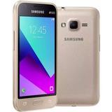 Novo Samsung Galaxy J1 Mini Prime 8gb Dual-chip Tela 4 Gold
