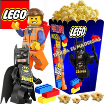 Kit Imprimible Lego Batman Candy Bar Golosinas Cumples