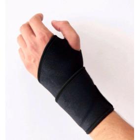 Muñequera Ortopedica Boomerang De Neopreno Universal
