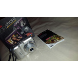 Kodak Easyshare 16mp. 3 . 7. 6 Cm Lcd.