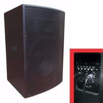Caixa De Som Ativa + Passiva 15 700 Rms Ti Jbl Selenium