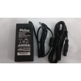 Adaptador 12v 3.5a Ph19 Ph24 Tv Philco