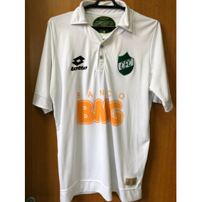 8768510f1c0c5 Uniforme Lotto Completo Branco - Camisa Masculino no Mercado Livre ...