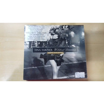 Tina Turner--wildest Dreams