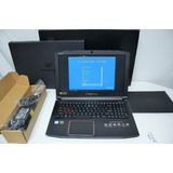 Acer Predator Helios 300 I7 Gtx1060/16gb/256 Ssd