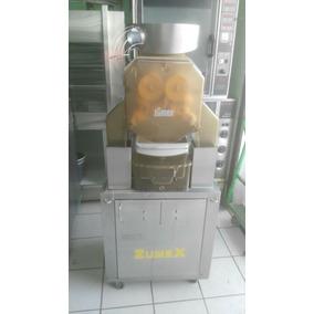 Maquina Para Jugo De Naranja Zumex