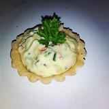 Mini Tartaletas N°3 Para Pasapalos Dulces O Salados