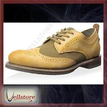 Zapatos Caterpillar Hombre Footwear Vaught Wingtip