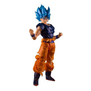 Goku Ultra Instinct Sign Demoniacal Fit Superior Incompleto
