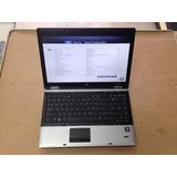 Remate Laptop Hp Probook 6455b Amd Turion Ii 2gb Ram 80gb