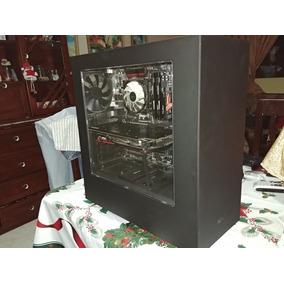 Pc Core I5 16gb Gtx 1060 Ssd 240 Hdd 2tb Fuente 430w