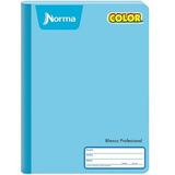 Norma Cuaderno Cosido Profesional 100 Hojas