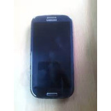 Samsung S3 Grande Azul
