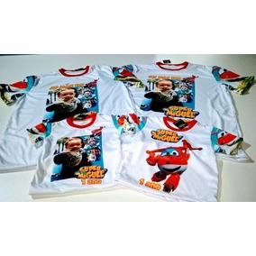 Camisetas Temáticas - Camisetas no Mercado Livre Brasil 301dec044c0