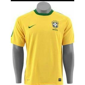 380c81a8aa Camiseta Seleção Brasileira !!! Produto Original Da Nike !