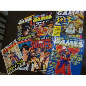 Revista Ação Games - 115