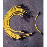 Juego De Cables Para Bujia Motor 318-360 Dodge 8cil Granprix