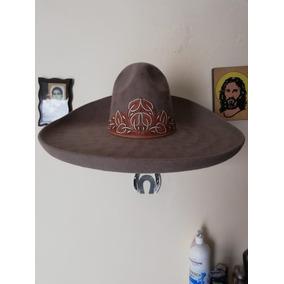 Sombreros Charros De Lana O - Accesorios de Moda en Mercado Libre México 89158e413e3