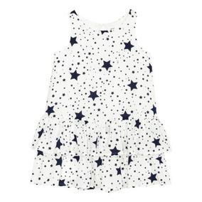 Vestido De Nena H&m Talle 2 Al 14 Nuevos